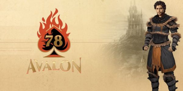 Avalon 78 -nettikasino