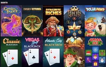 Rabano Casino kolikkopelit