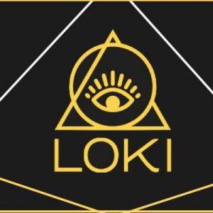 Loki.com Casino logo