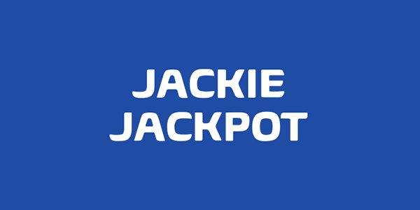 Jackie Jackpot nettikasino