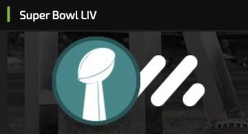 Mobilebetin Super Bowl -viikko