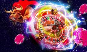 Nightrush Casino tarjoaa uusille pelaajille 100€ casinobonuksen