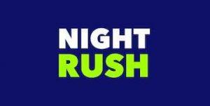Nightrush Casinolta saat verovapaat voitot