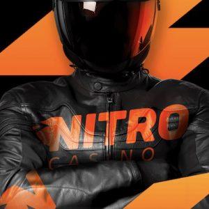 Nitro Casino -nettikasino