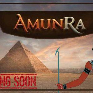 Amun Ra Casino logo