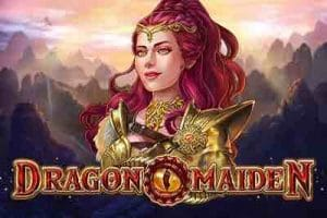 Play N Go Dragon Maiden -peli